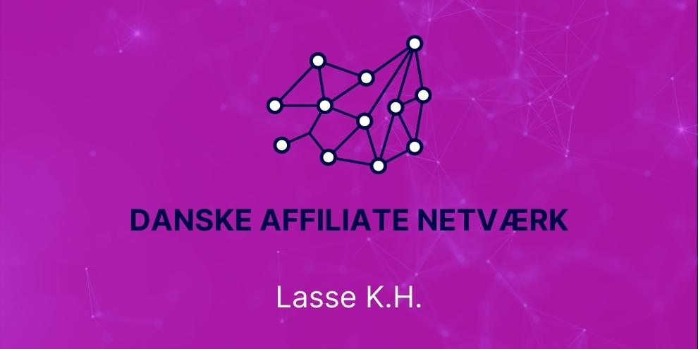 Danske affiliate netværk